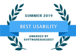 Best Usability Award 2019, Software Suggest