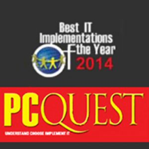 best it implementations of the year