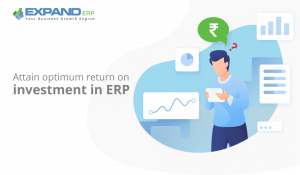The Cost of ERP in India