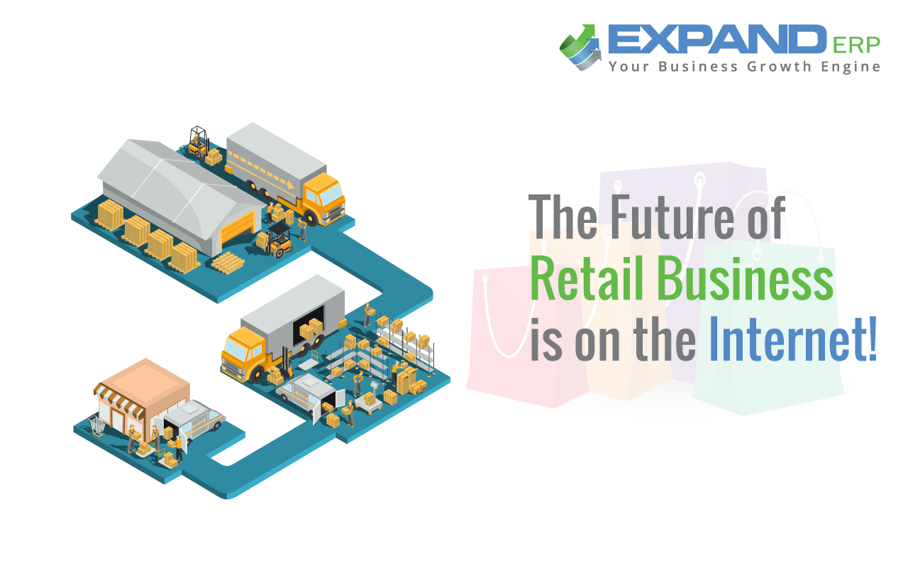 ERP for Retail Business