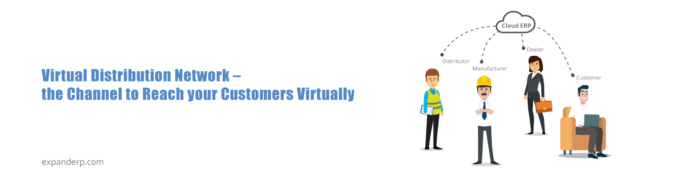 the Channel to Reach your Customers Virtually