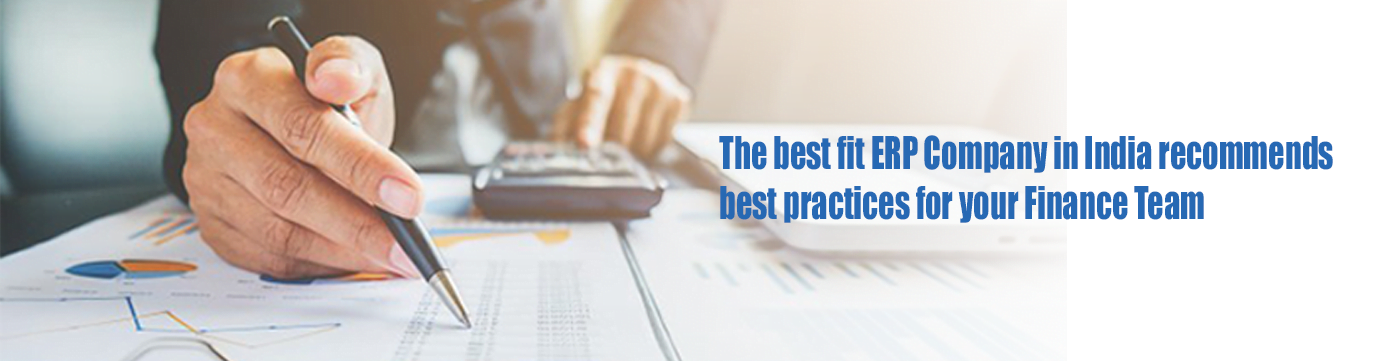 the best fit ERP company in India