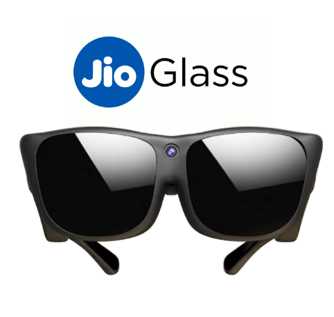 Jio Glass