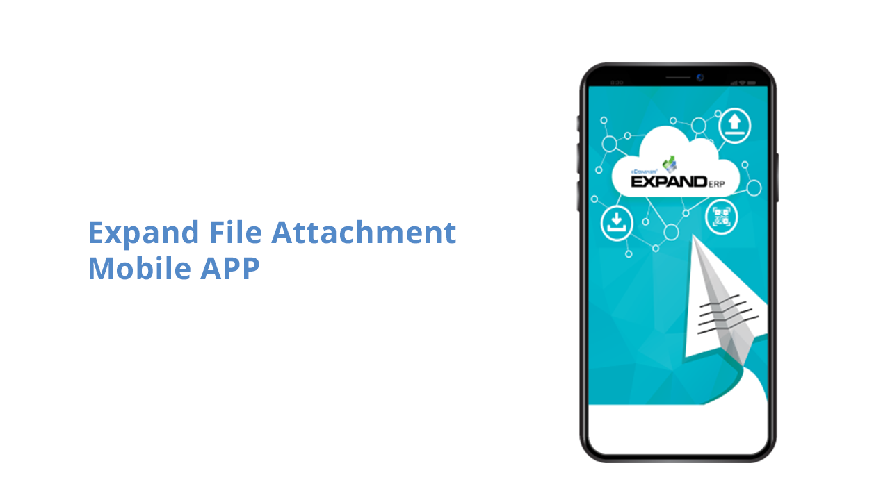 Expand File Attachment App