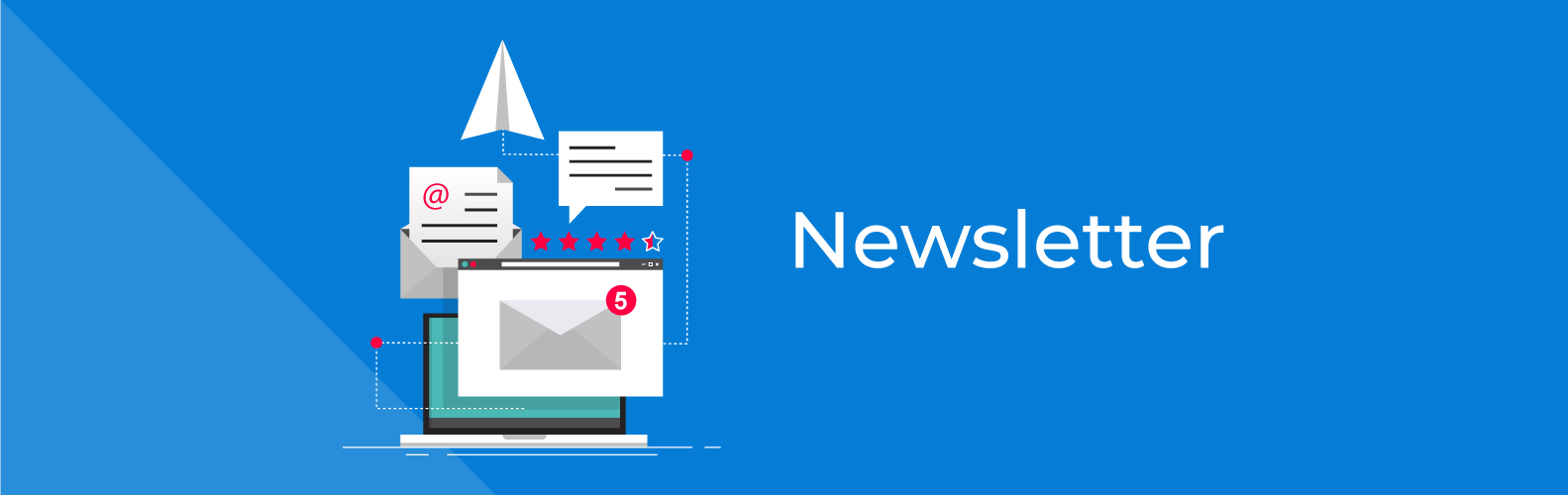 Expand Newsletter